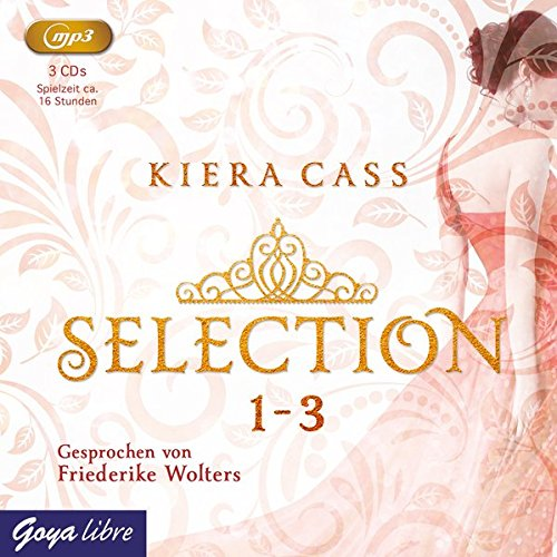 Selection 1-3: Selection. Selection - Die Elite. Selection - Der Erwählte