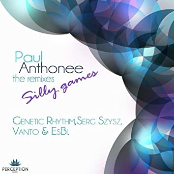 Silly Games the Remixes