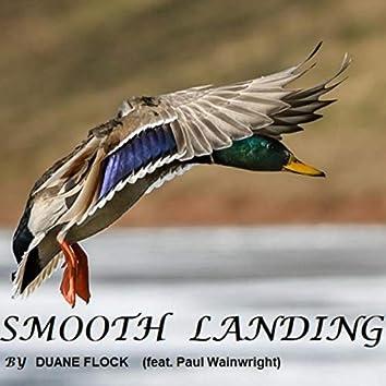 Smooth Landing (feat. Paul Wainwright)