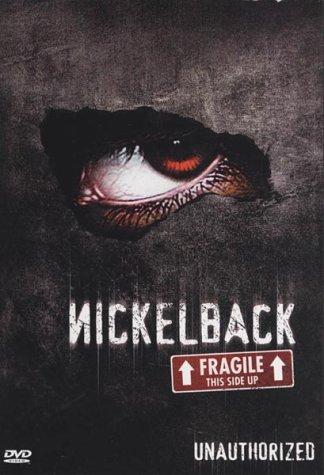 Nickelback - Unauthorized