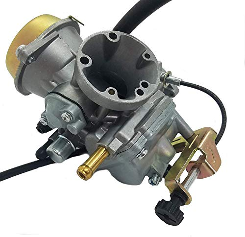 2006 suzuki 250 carburetor - 3