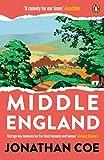 Middle England: Winner of the Costa Novel Award 2019