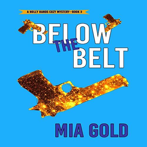 Below the Belt cover art