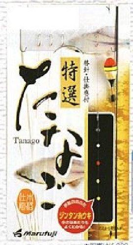 Marufuji(マルフジ) K-009 特選タナゴ 赤ウキ