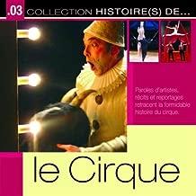 La Musique Au Service Du Spectacle De Cirque (Interview De Carmino D'Angelo)