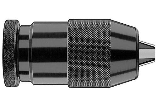 Eurobit 10200 1513 1/2 Mandrino Autoserrante Industriale, Attacco, 1/2-20 mm 1.5-13