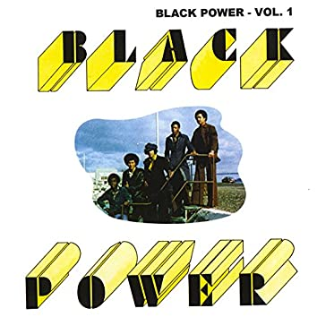 Black Power Vol.1