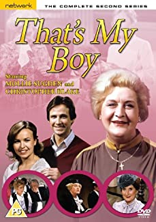 That's My Boy - The Complete Second Series