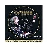 Optima Signature Brian May 009/042Oro