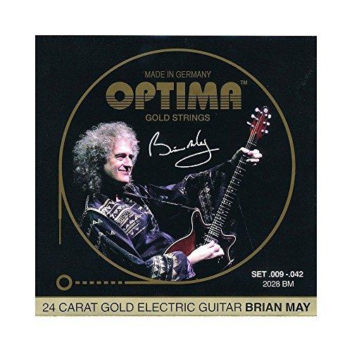 2. Optima 2028 BM Gold Brian May