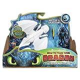 Dragons Dragon & Viking Hiccup/Lightfury - Figuras de juguete para nios (4 ao(s), Nio/nia, Dibujos animados, Animales, Dragon Riders, 4559 pieza(s)) , color/modelo surtido