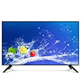 Smart TV de 24/32/42/50 Pulgadas 1080P LED HD TV Televisión de Pantalla Plana de Alta resolución Función de conexión Wi-Fi incorporada Puertos USB, HDMI - Frecuencia de actualización 60Hz Diseño EST
