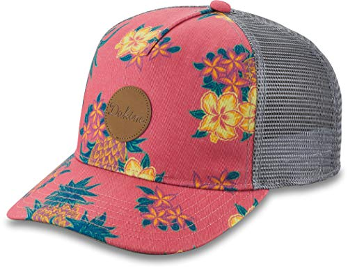 Dakine Womens Shoreline Trucker Caps, Pineapple, Os