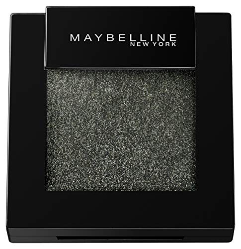 Maybelline New York Color Sensational Mono Lidschatten Nr. 90 Mystic Moss 1er Pack (1 x 2 g)