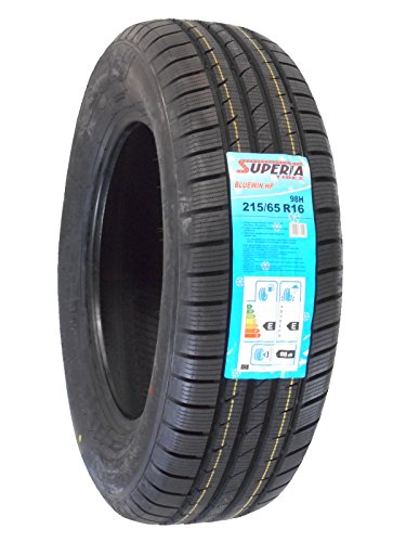 Superia Bluewin HP M+S - 215/65R16 98H - Neumático de Invierno
