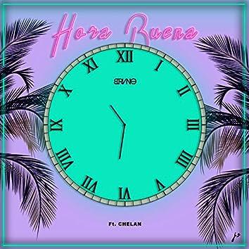 Hora Buena (feat. Chelan)