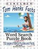 Circle It, Tom Hanks Facts, Word Search, Puzzle Book