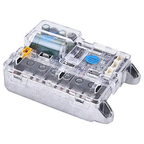 Tablero de circuito ligero de la vespa, compilador eléctrico de la placa base de la vespa 12cm fuerte y resistente con plástico y acero inoxidable