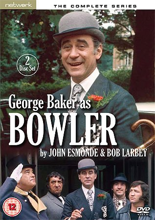 Bowler: The Complete Series
