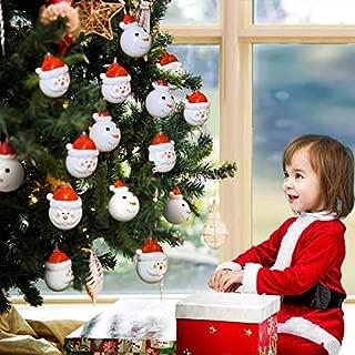 Best snowman christmas tree lights Reviews
