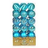 Top 10 Light Blue Ornaments