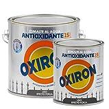 Titanlux - Esmalte antioxidante Titan Oxiron al agua...