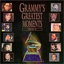 Grammy's Great 3