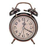 Best Windup Alarm Clocks - Boquite Christmas Carnival Alarm Clock with Night Light,Alarm Review