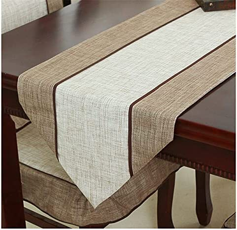 CHICTNK Modern Minimalist Style Retro store Runner Daily bargain sale Cloth Chines Table