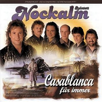 Casablanca für immer
