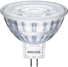 Philips CorePro LEDspot ND 3-20W MR16 827 36D LED-Lampe 3W GU5.3 A++ Blanco cálido - Lámpara LED (Blanco cálido, Translúcido, A++, 385 mA, 3 kWh, 45 g)
