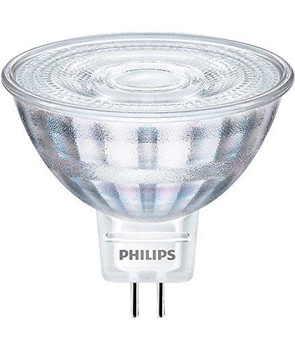 Philips CorePro LEDspot ND 3-20W MR16 827 36D LED-Lampe 3W GU5.3 A++ Blanc Chaud Lampe LED