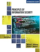 principles of information security whitman