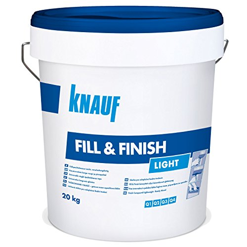 SHEETROCK® Fill & Finish light - 20 kg