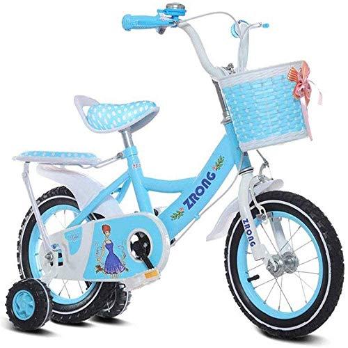 Pkfinrd Kinderfiets Balance fiets Kids Bike Peuter Kinderfietsen In Maat 12