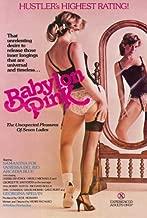 Babylon Pink Movie Poster (27 x 40 Inches - 69cm x 102cm) (1979) -(Vanessa Del Rio)(RIchard Bolla)(Bobby Astyr)(Mary Margaret)(Molly Malone)