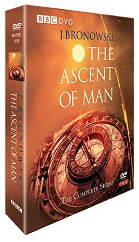 The Ascent Of Man : Complete BBC...