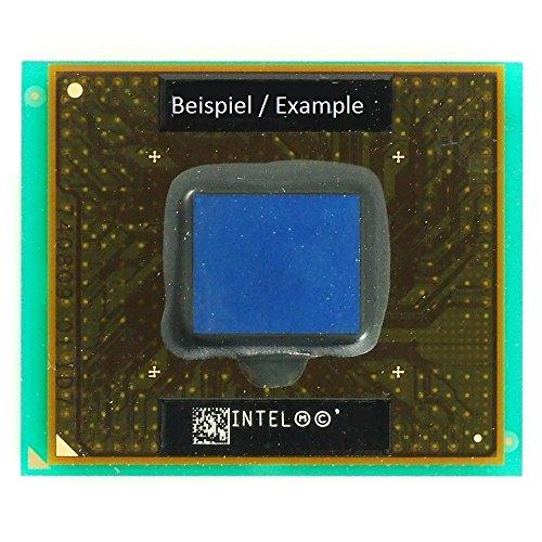 Intel Celeron Processor CPU 500MHz/128KB/100MHz SL43R Sockel/Socket 495 Laptop (Generalüberholt)