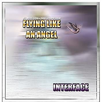 Flying Like An Angel - Single