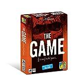 dV Giochi- The Game Tavolo in Cui Il Gioco è l'avversario da Battere, Multicolore, DVG9328