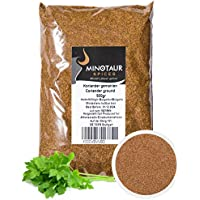 Minotaur Spices Cilantro molido | x 2 500 g (1 kg) |