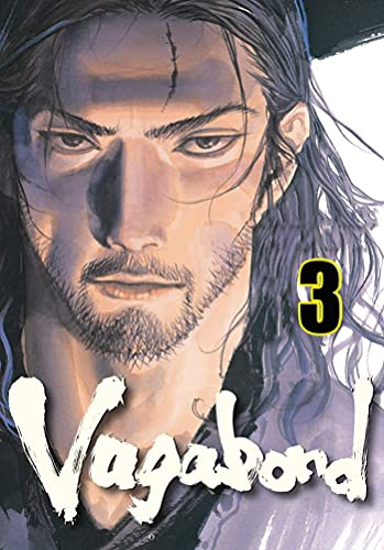 Vagabond Musashi: Kendo Art Vol 3 (English Edition)
