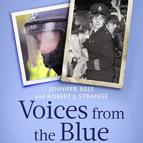 Voices from the Blue cover art