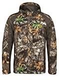 Scent Blocker Drencher Men's Hooded Hunting Rain...
