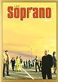 Los Soprano Temporada 3 [DVD]