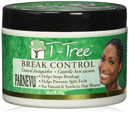 Parnevu T-Tree Break Control