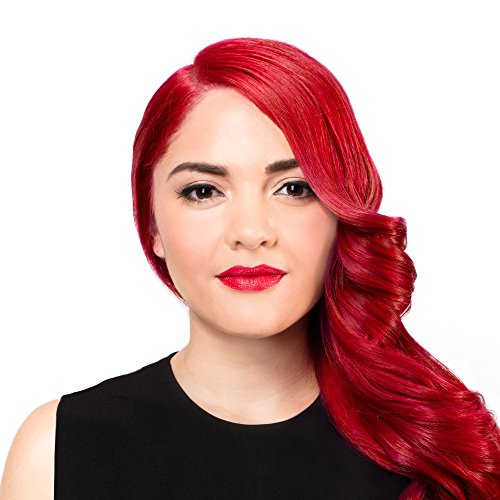 Sparks Long Lasting Bright Hair Color, Red Velvet