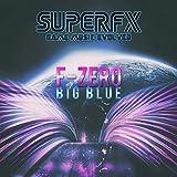 F-Zero (Big Blue)