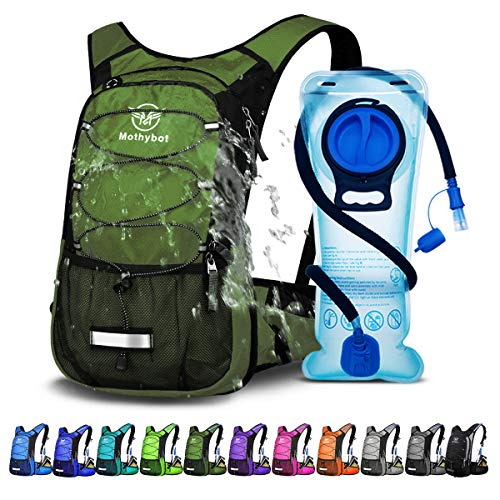 Best hiking backpack with hydration
