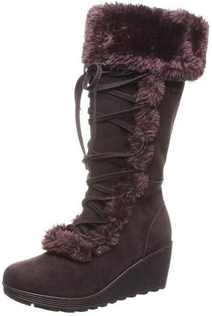 BEARPAW Women's Snow Boots